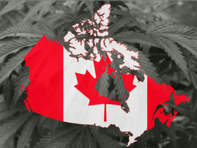 Legalization of marijuana in Canada